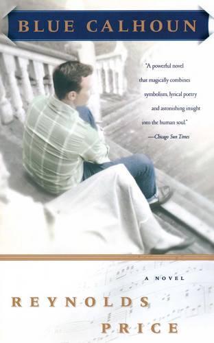Blue Calhoun: A Novel (Paperback)