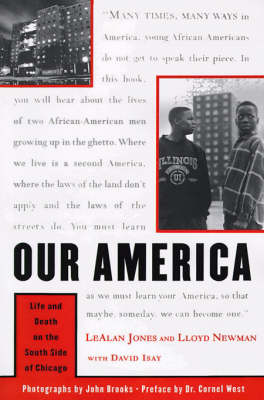Our America: Life and Death on the South Side of Chicago (Paperback)