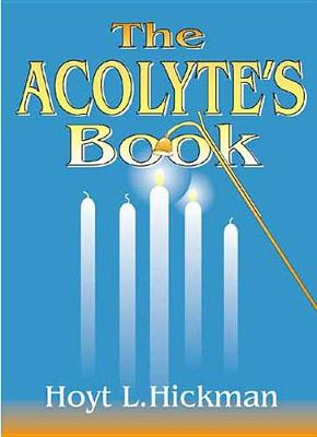 The Acolyte's Book (Paperback)