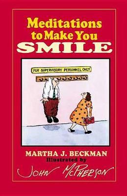 Meditations to Make You Smile (Paperback)
