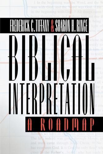 Biblical Interpretation: A Road Map (Paperback)