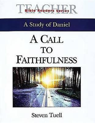 Call to Faithfulness - Leader (Book)