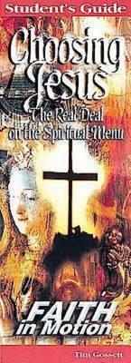 Choosing Jesus - Student (Book)