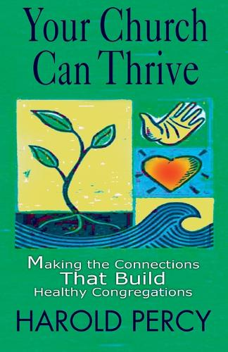 Your Church Can Thrive (Paperback)