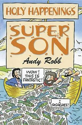 Super Son (Book)