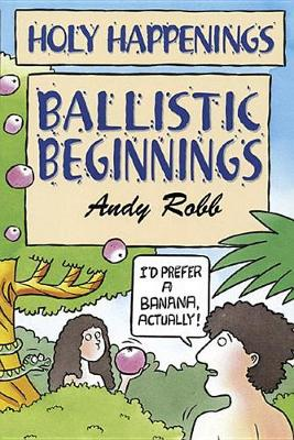Ballistic Beginning (Book)