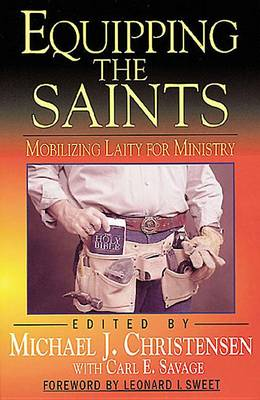 Equipping the Saints (Paperback)