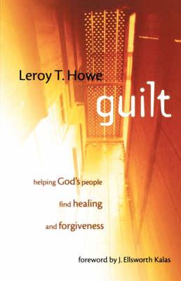Guilt (Paperback)