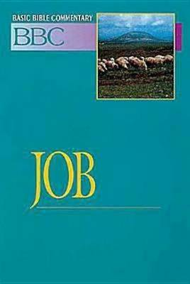 Job - Basic Bible Commentary S. v. 9 (Paperback)