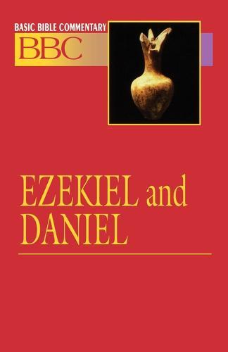 Ezekiel and Daniel - Basic Bible Commentary S. v. 14 (Paperback)
