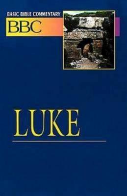 Luke - Basic Bible Commentary S. v. 19 (Paperback)