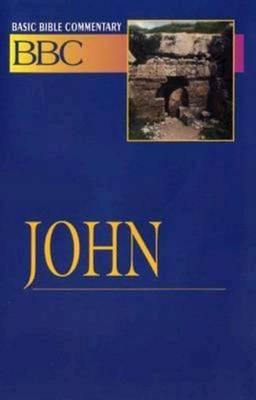 John - Basic Bible Commentary S. v. 20 (Paperback)