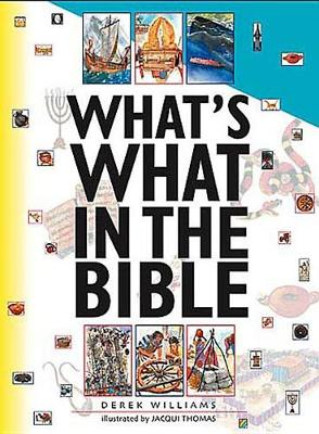 Whats What in the Bible (Book)