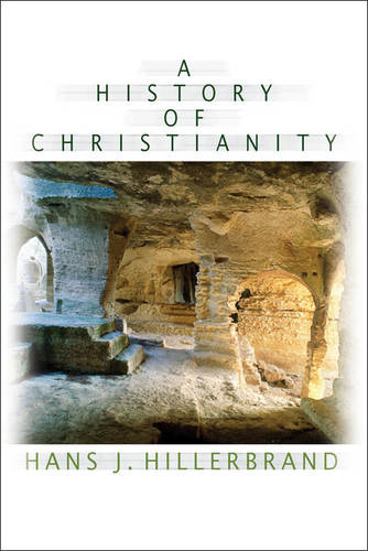 A New History of Christianity (Paperback)