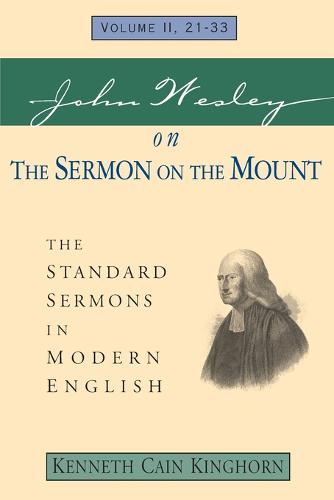 John Wesley on Sermon on the Mount (Paperback)