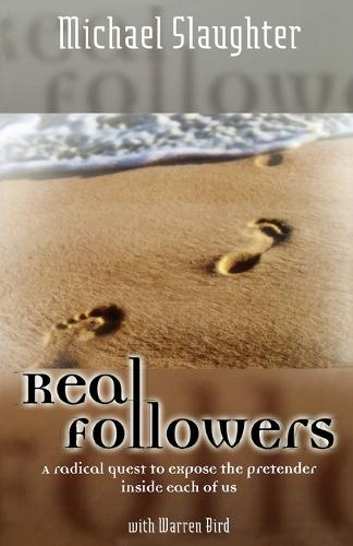 Real Followers: Beyond Virtual Christianity (Paperback)