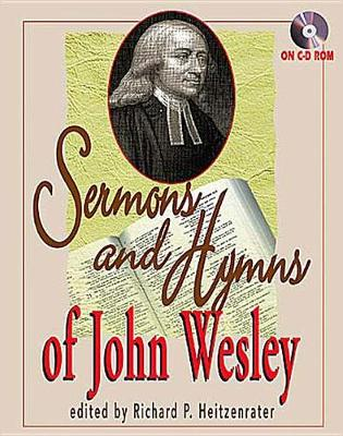 John Wesley's Sermons and Hymns (CD-ROM)