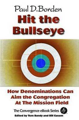 Hit the Bulls Eye (Book)