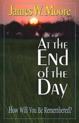 At the End of A Day (Book)