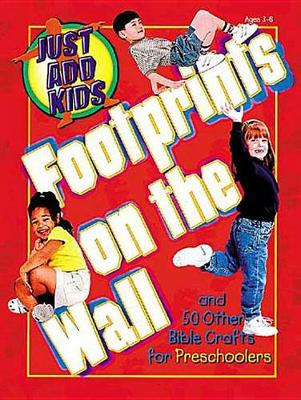 Footprints on the Wall (Paperback)