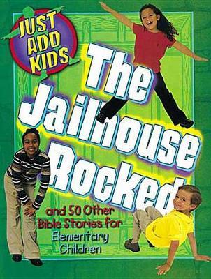 The Jailhouse Rocked (Paperback)