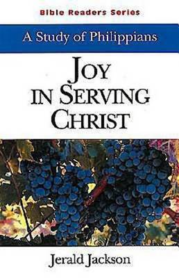 Joy in Serving Christ Student Book (Book)