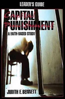 Capital Punishment - Leader (Book)