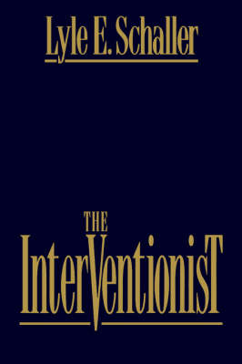 The Interventionist (Paperback)