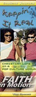 Keeping it Real Student: Christian Life in a Pop Culture World (Paperback)