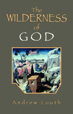 The Wilderness of God (Paperback)