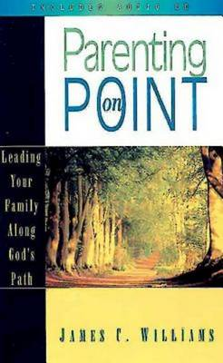 Parenting on Point with Free CD (Book)