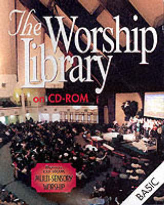 Worship Library: Basic Edition CD-Rom (Book)