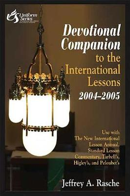 Devotional Companion to the International Lessons, 2004-2005 (Paperback)