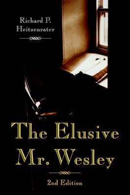 The Elusive Mr Wesley (Paperback)