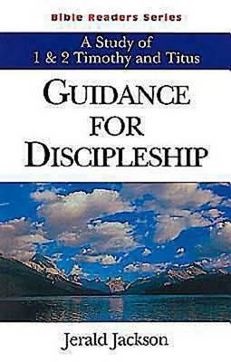 Guidance for Discipleship - Student (Book)
