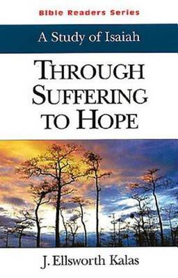Through Suffering to Hope - Student (Book)