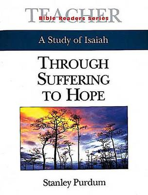 Through Suffering to Hope - Leader (Book)