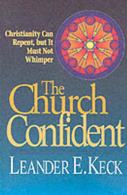 The Church Confident (Paperback)