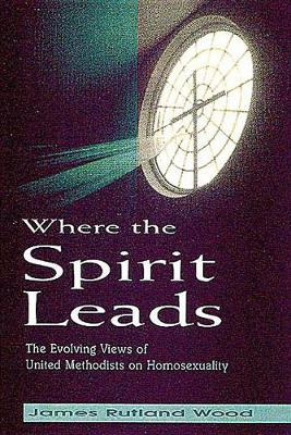 Where the Spirit Leads (Paperback)