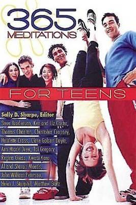 365 Meditations for Teens (Paperback)