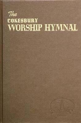 Cokesbury Worship Hymnal Cloth (Book)