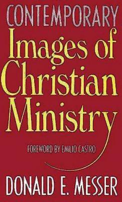 Contemporary Images of Christian Ministry (Paperback)