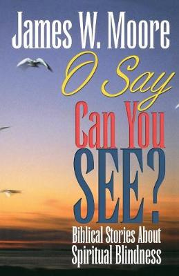 O Say Can You See (Paperback)