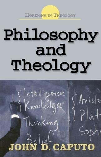 Philosophy and Theology (Paperback)