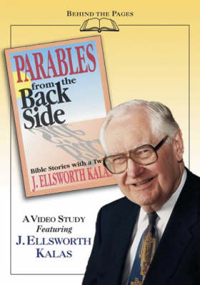 Parables from the Back Side: Bible Stories with a Twist (Paperback)