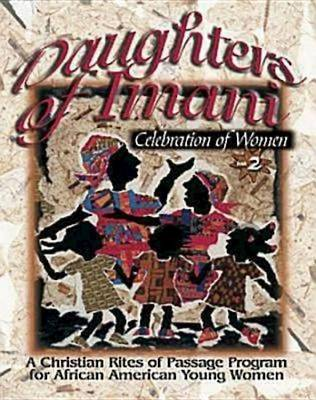 Daughters of Imani - Celebration of Women (Paperback)