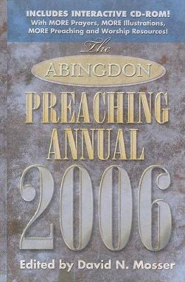 Abingdon Preaching Annual 2006 (Hardback)