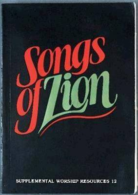 Songs of Zion (Paperback)