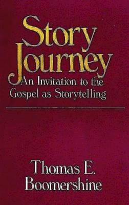 Story Journey (Paperback)
