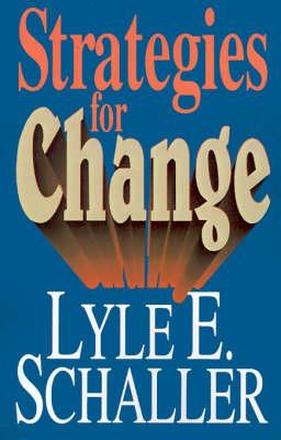 Strategies for Change (Paperback)